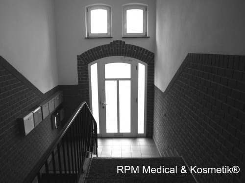 Eingangsbereich | RPM Medical & Kosmetik